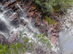 4cwaterfall we climbed